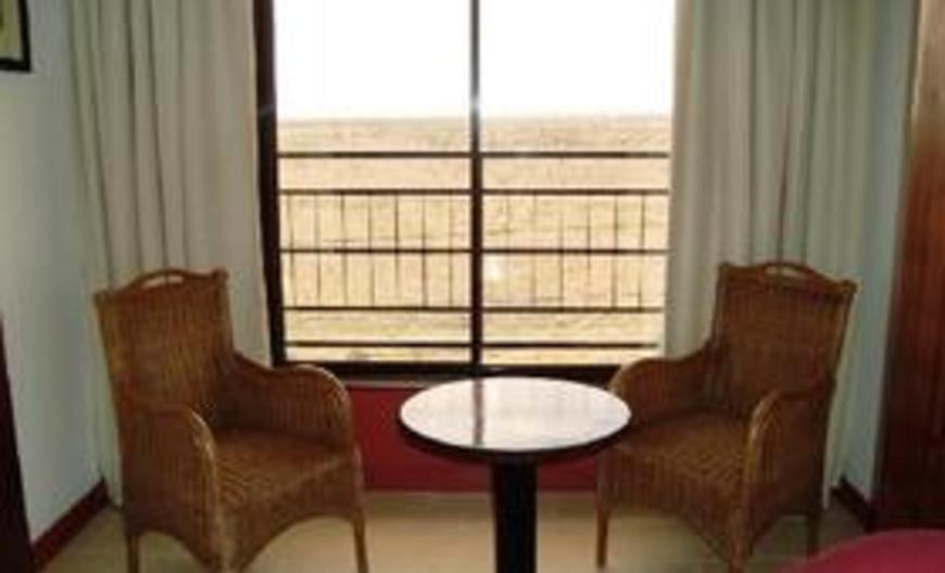 Ole - Sereni Hotel, Nairobi