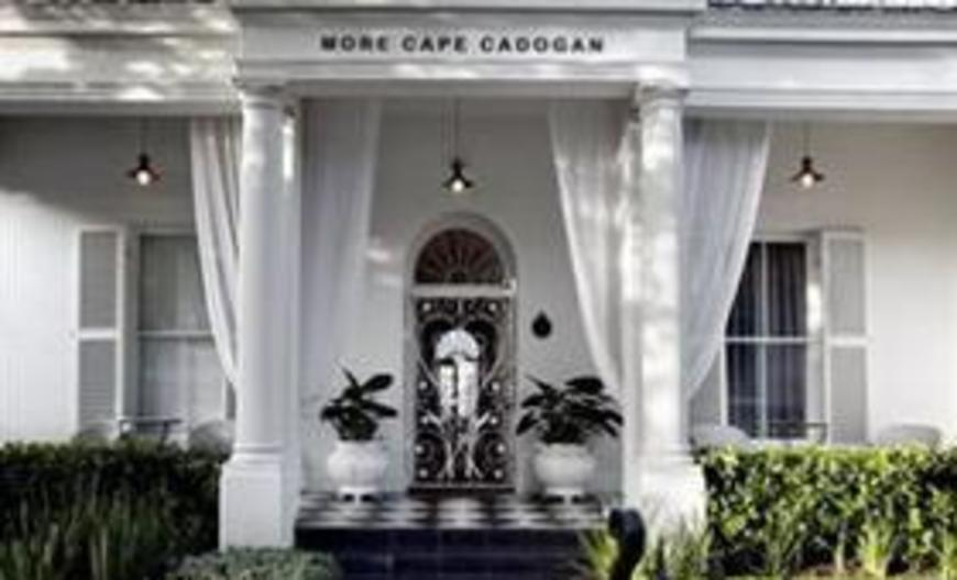 The Cape Cadogan