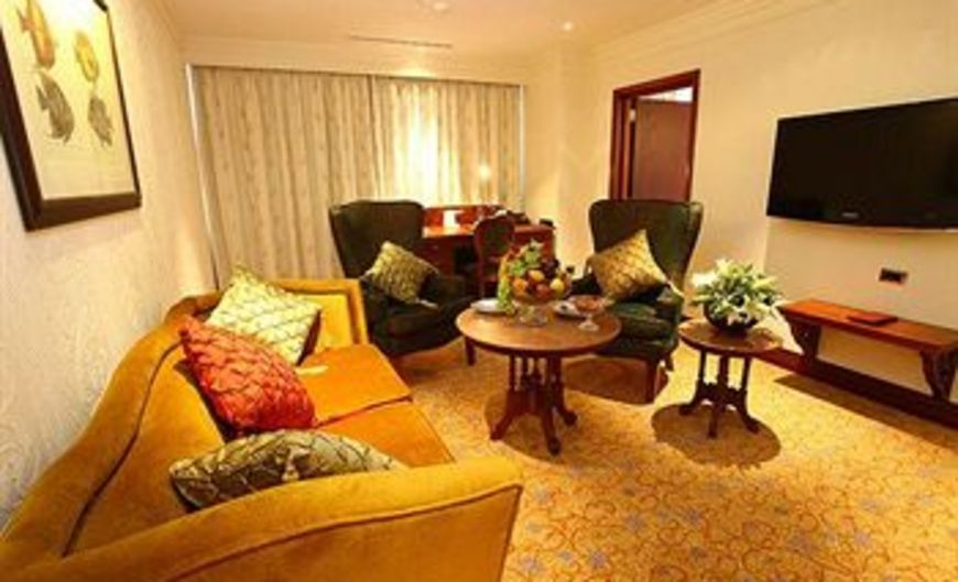 Polana Serena Hotel