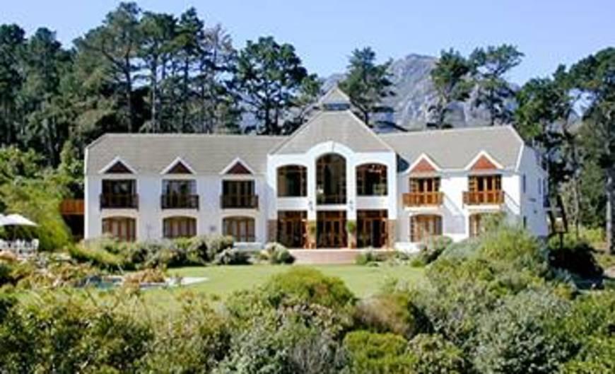 Tarragona Lodge