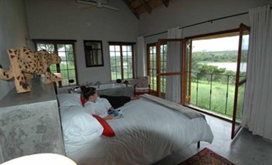 Buhala Game Lodge