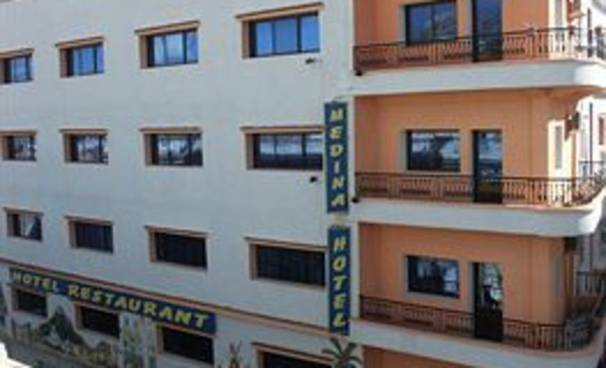 Hotel Medina