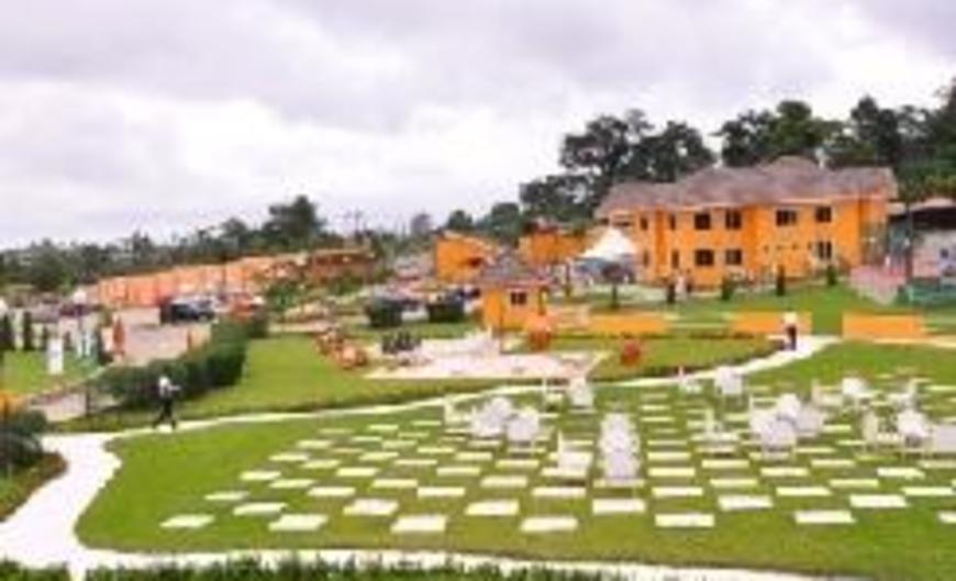 BEIGE Village Golf Resort & Spa Hotel