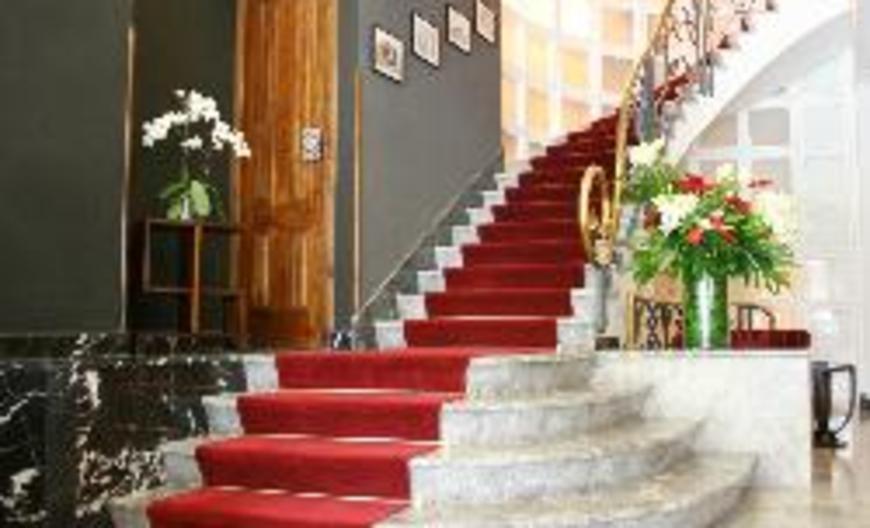 Hotel & Spa Le Doge - Relais & Chateaux