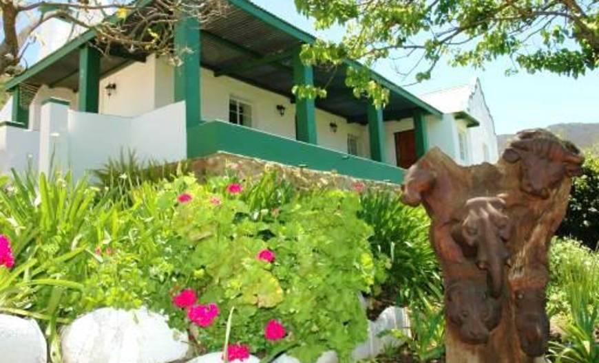 Bo Kouga Mountain Retreat Ranch