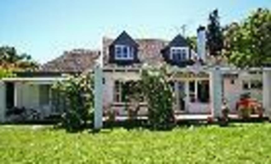 Croft House B&B Guest house