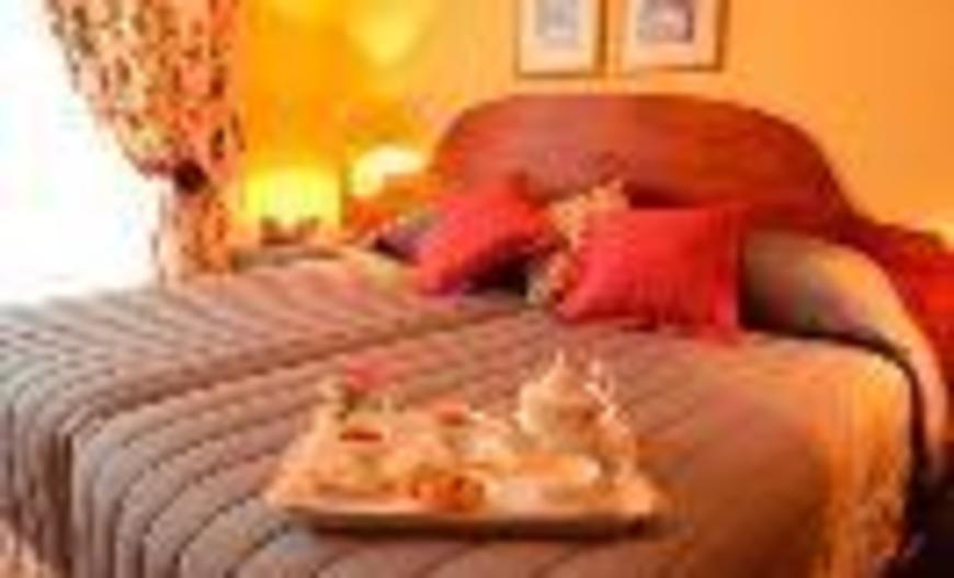 Elonda Bed & Breakfast