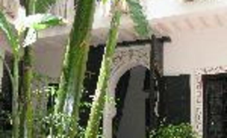 Riad Noces de Roses Guest house