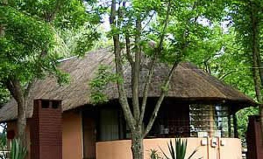 Bushveld Lodge Hotel