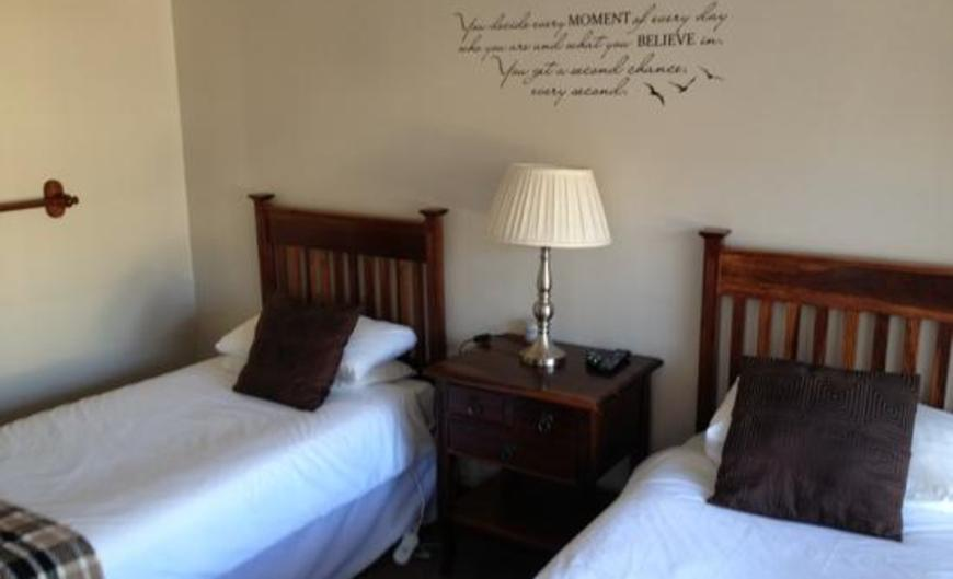 Herbertdale Guest House