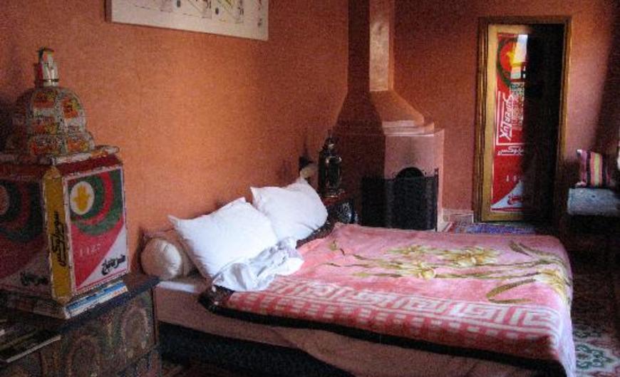 Riad Yima Guest house