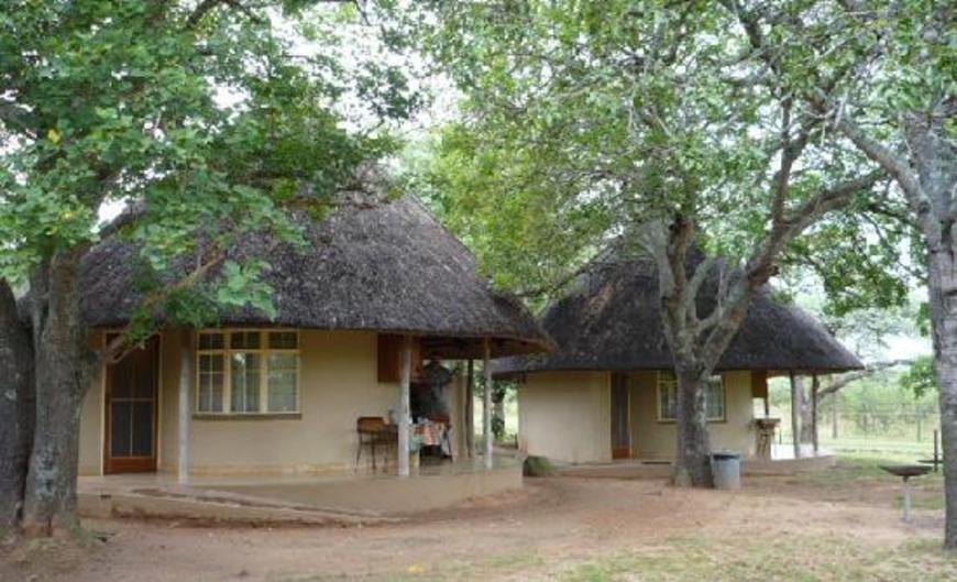 Pretoriuskop Restcamp Campground
