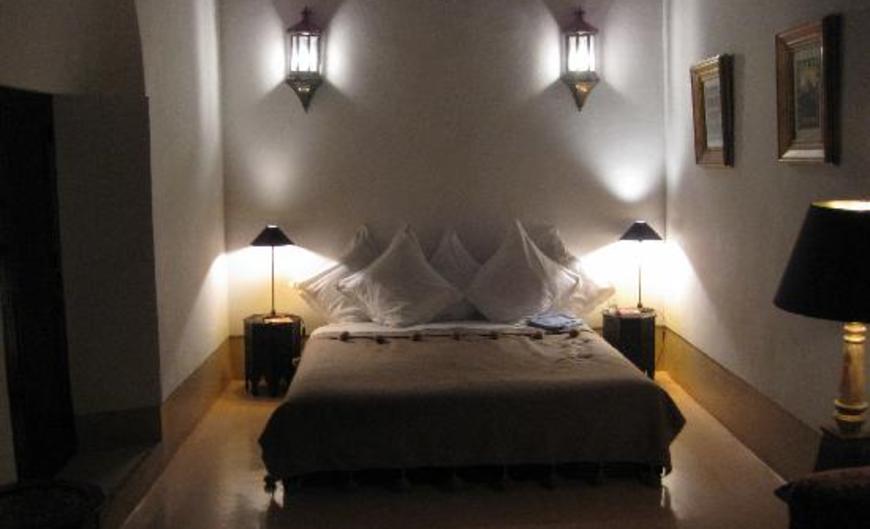 Riad Samarkand Guest house