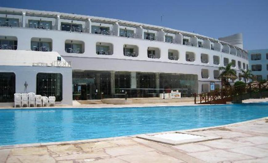 PrimaSol Titanic Resort & Aquapark Hotel