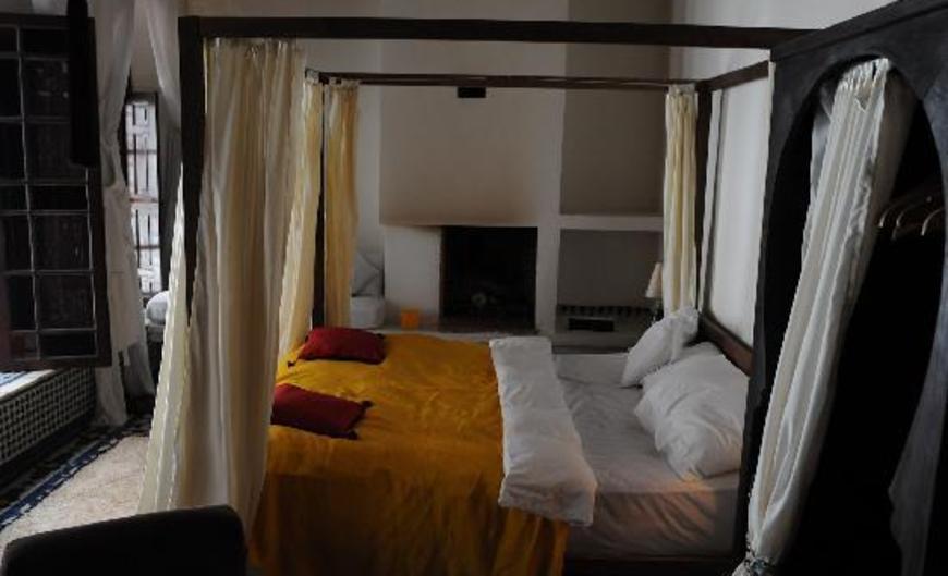 Riad Tizwa Fes Hotel