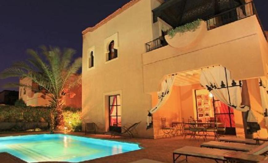 Villa Abalya B&B
