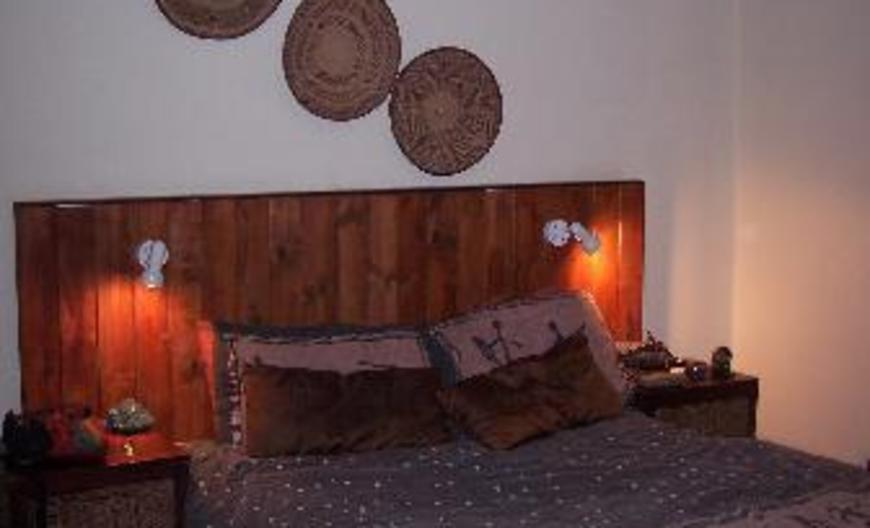 Pretoria Backpackers and Travellers Lodge