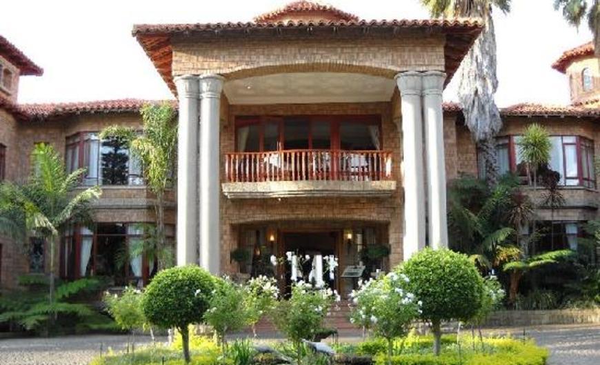 Villa Sterne Hotel