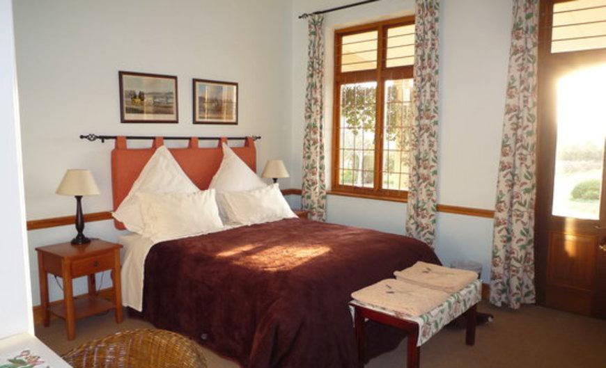 Cape Vue Guest House B&B