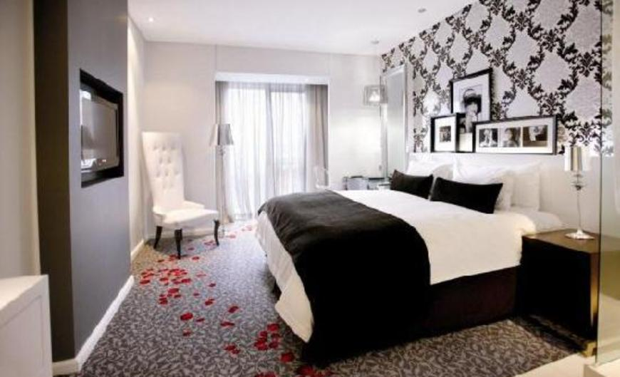 Protea Hotel Fire & Ice! Melrose Arch