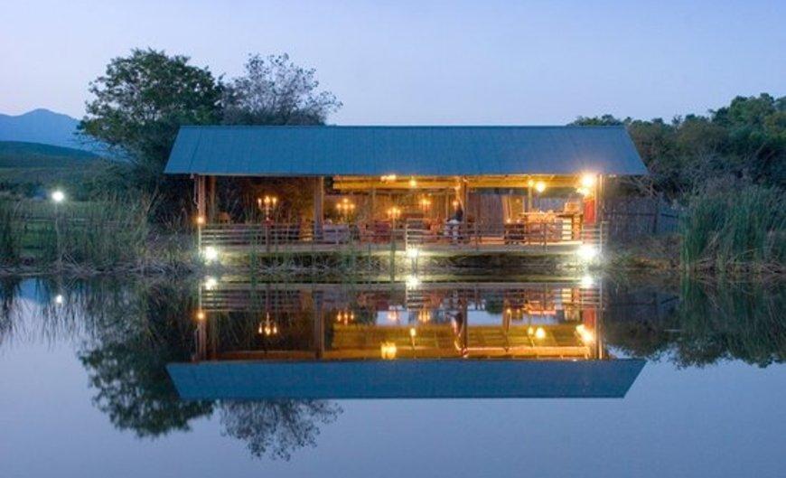 The Baroness Luxury Safari Lodge