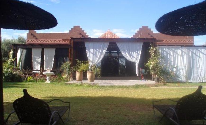Dar NadMar Guest house