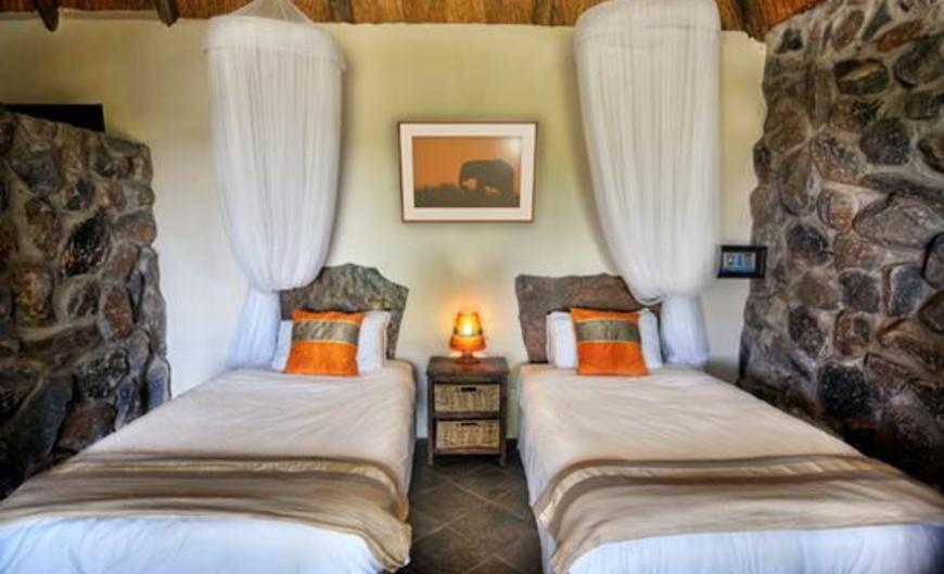 Thamalakane Safari Lodge