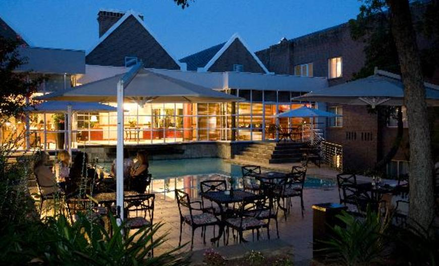 City Lodge Bryanston Hotel