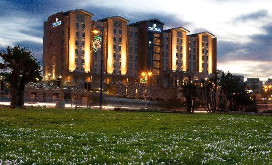 Town Lodge Port Elizabeth Hotel