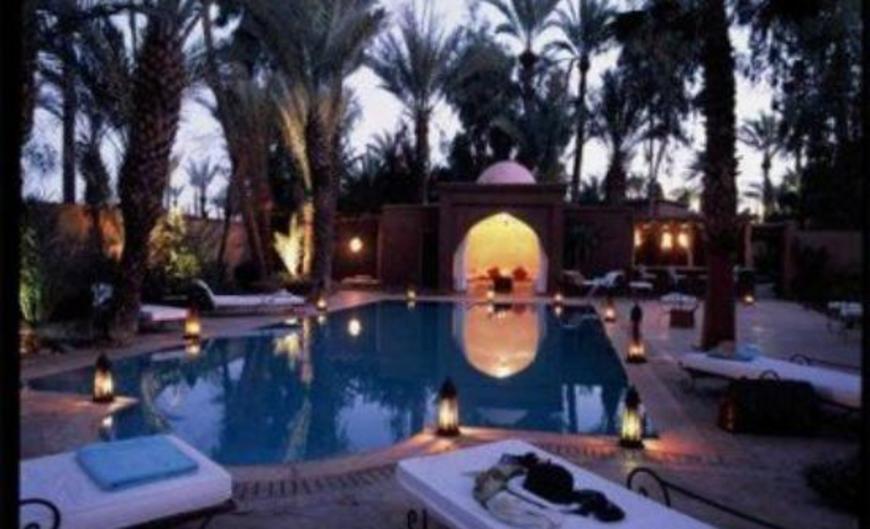 Kasbah Shama Hotel