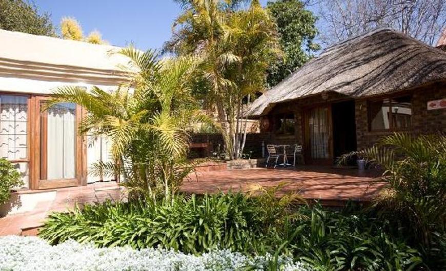 Cornerhouse on Conan Guest house