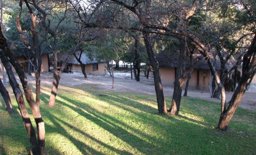 Crocodile Camp Lodge