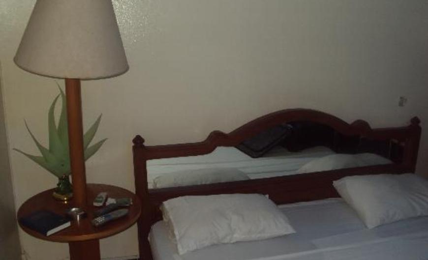 Hotel de l'Entente Guest house