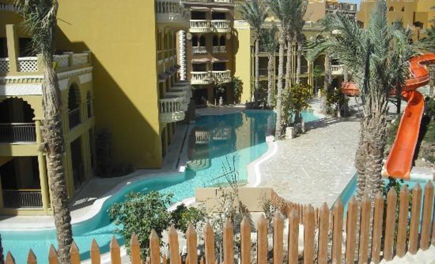 Sunwing Waterworld Resort