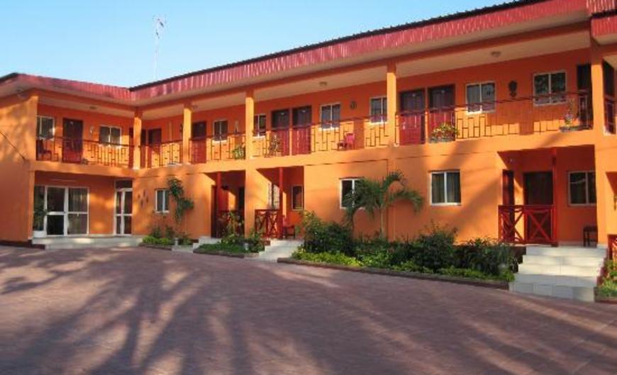 Akewa Hotel