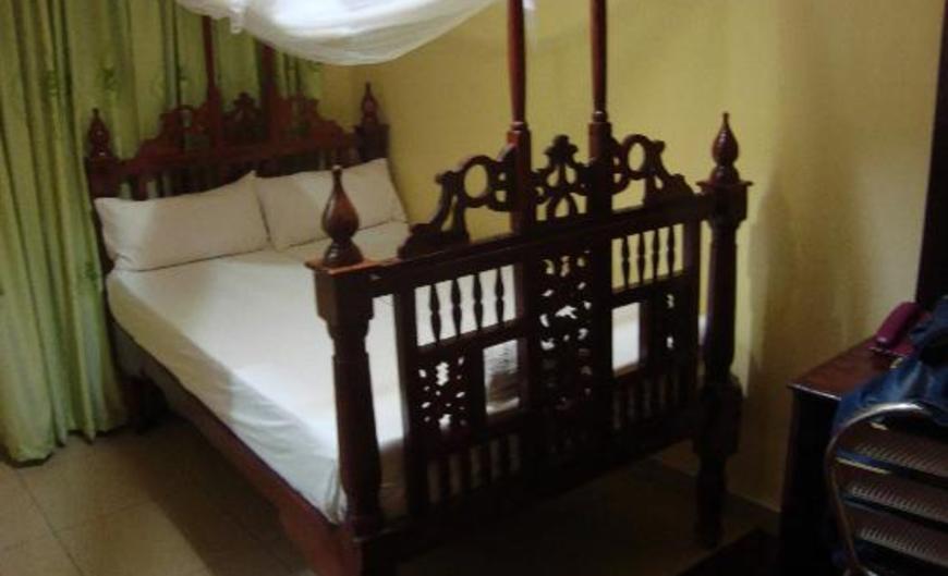 Royal Mushi's Inn