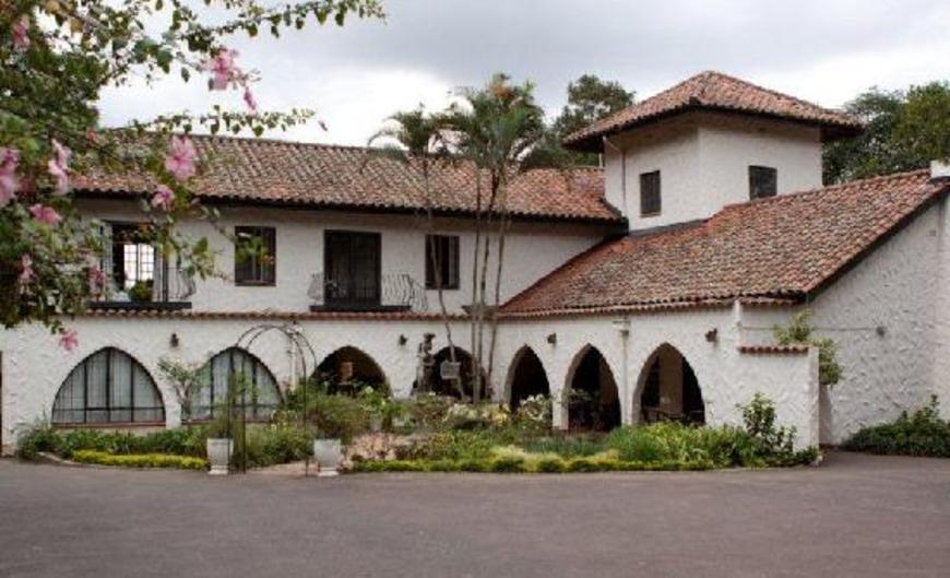 Villa Brae Guest house