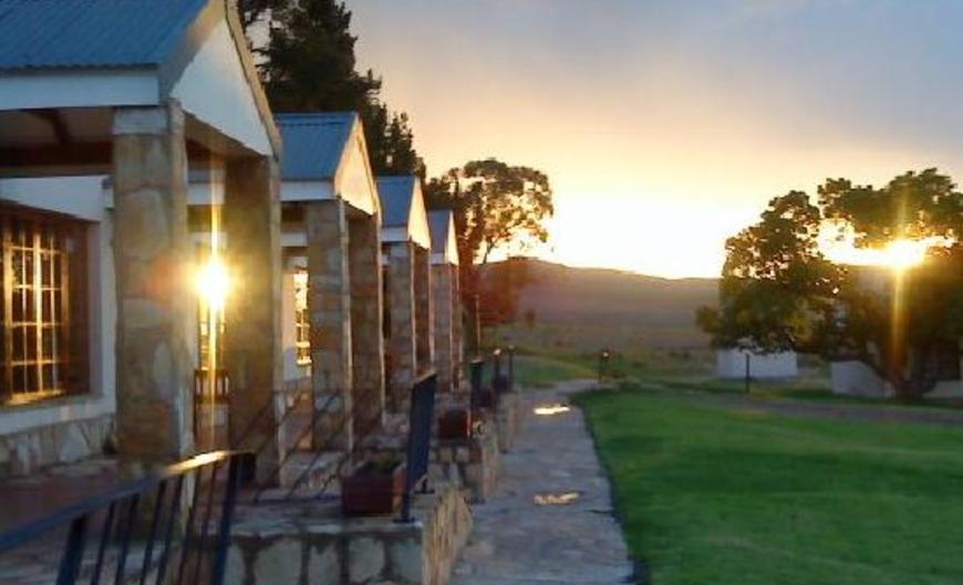 Mountain Pastures Game Lodge