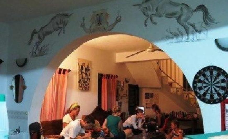 Backpacker's Nirvana Hostel