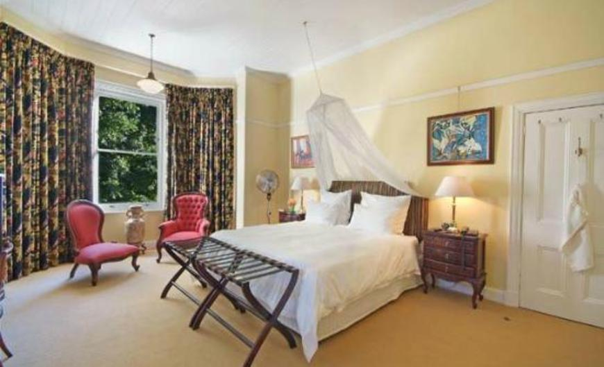 Medindi Manor Hotel