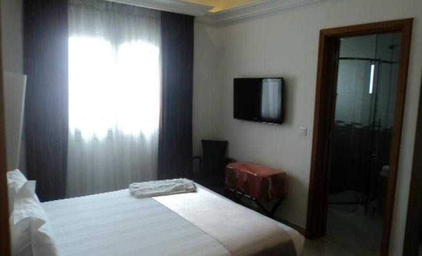 Hotel Residence Suites Nomad
