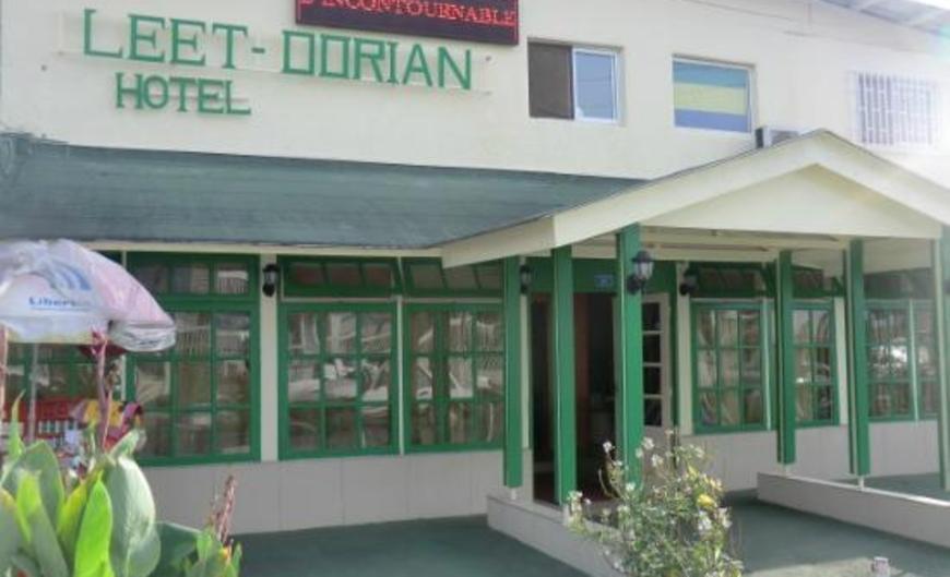 Hotel Leet Dorian