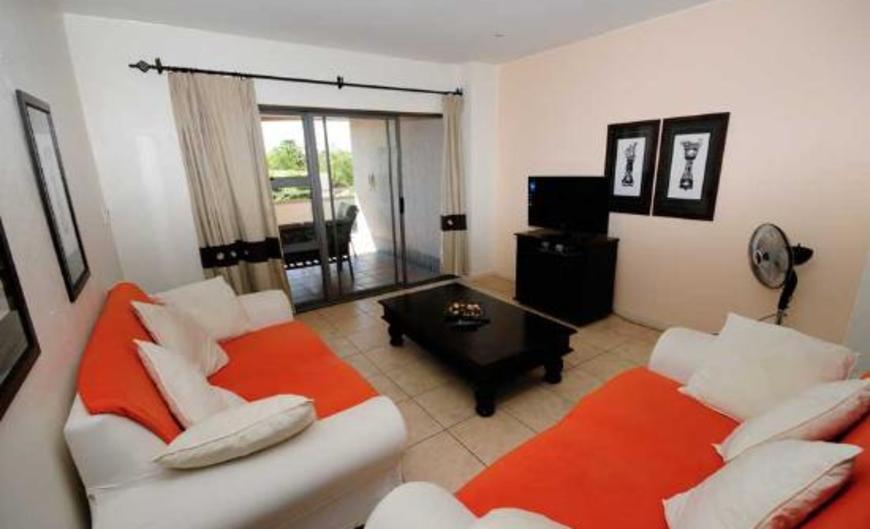 Sandton Suites Condominium