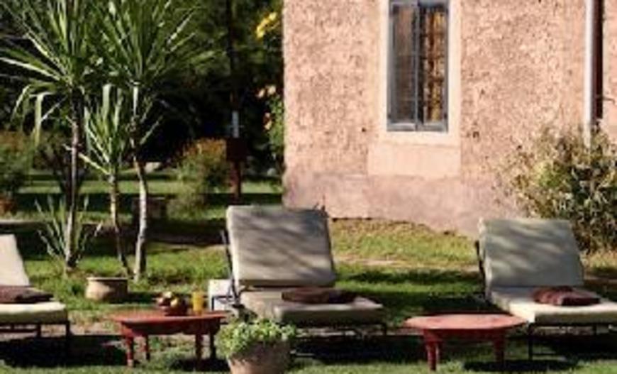 La ferme Berbere Guest house