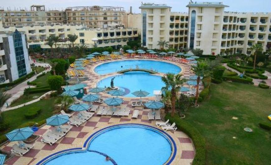 Premium Grand Horizon Resort Resort (All-Inclusive)