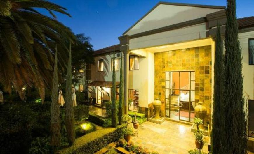 Constantia Manor Guest House Hotel
