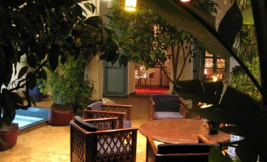 Riad Sekkat Lodge
