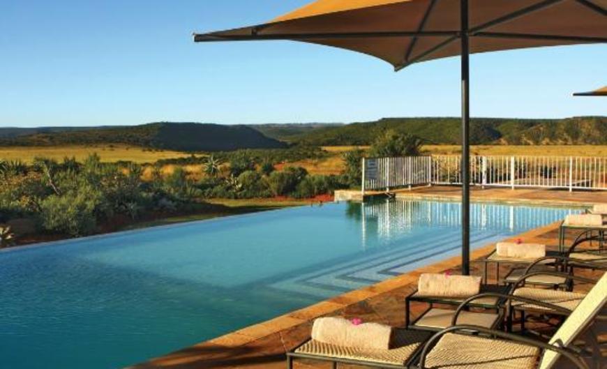 Riverdene Lodge Hotel