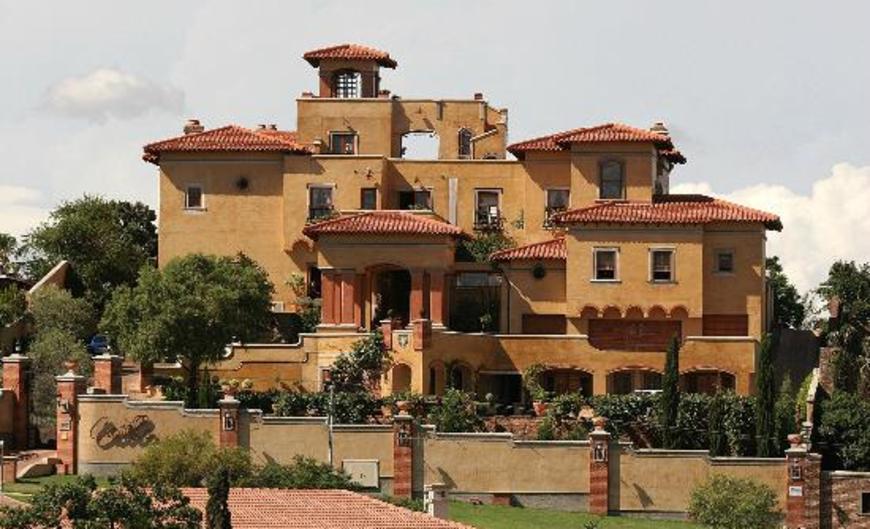 Castello di Monte Hotel